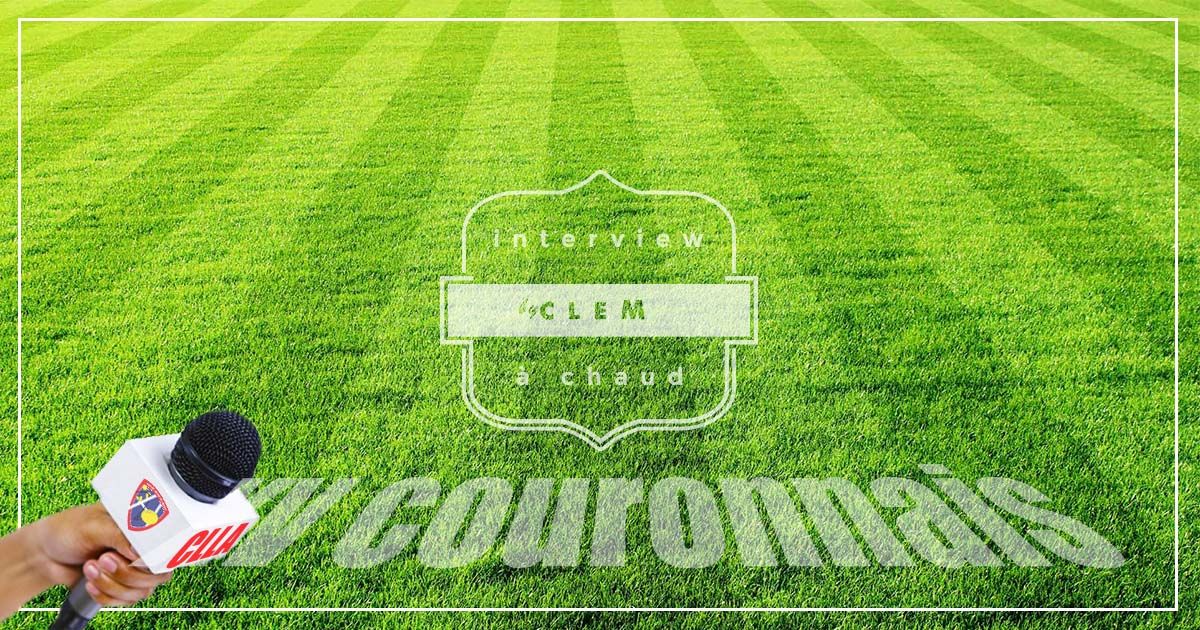 Interviews matchs contre le XV Couronnais