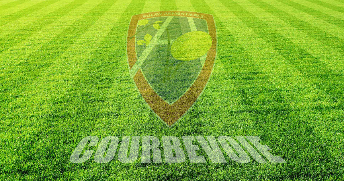 Composition Equipe VS Courbevoie